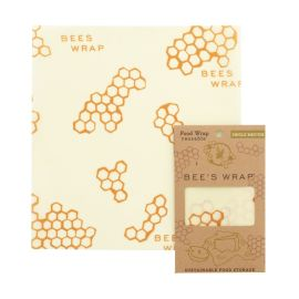 Bees Wrap Reusable Food Storage - Single Sheet Medium