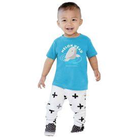 Beluga Melon Head Infant T-Shirt