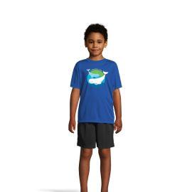 Belugas Friends Kids T-Shirt
