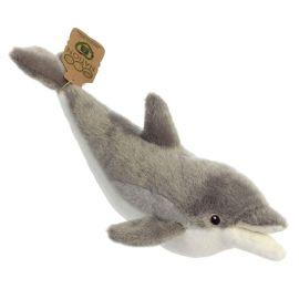 15-Inch Eco Dolphin Plush