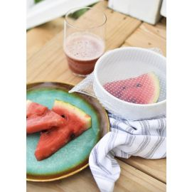 4 Pack Reusable Silicone Wraps
