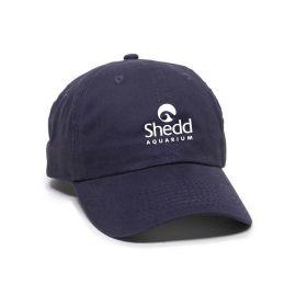 Shedd Aquarium Baseball Cap