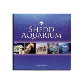 Shedd Aquarium Hardcover Book