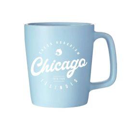 Shedd Aquarium Classic Ceramic 11oz Mug